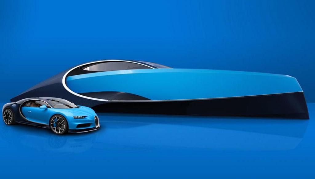 The Limited Edition Bugatti Niniette 66