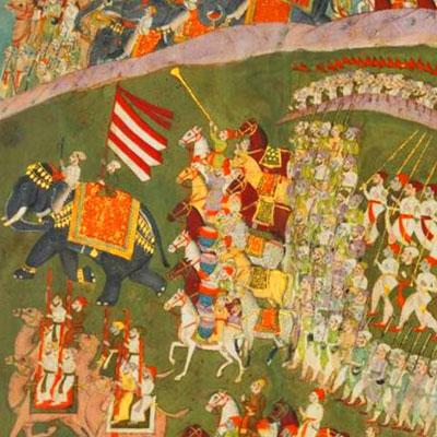 Coming up: Classical Indian Art auction at Saffronart's Mumbai Sale