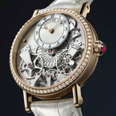 The Tradition Dame 7308 from Breguet