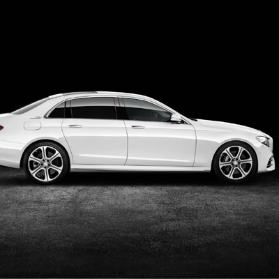 Fifth Generation E-Class launched by Mercedes Benz India