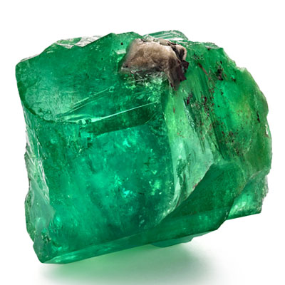 New York based Guernsey's to auction 887 carat emerald La Gloria