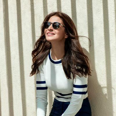 Polaroid Eyewear ropes in Anushka Sharma as brand ambassador