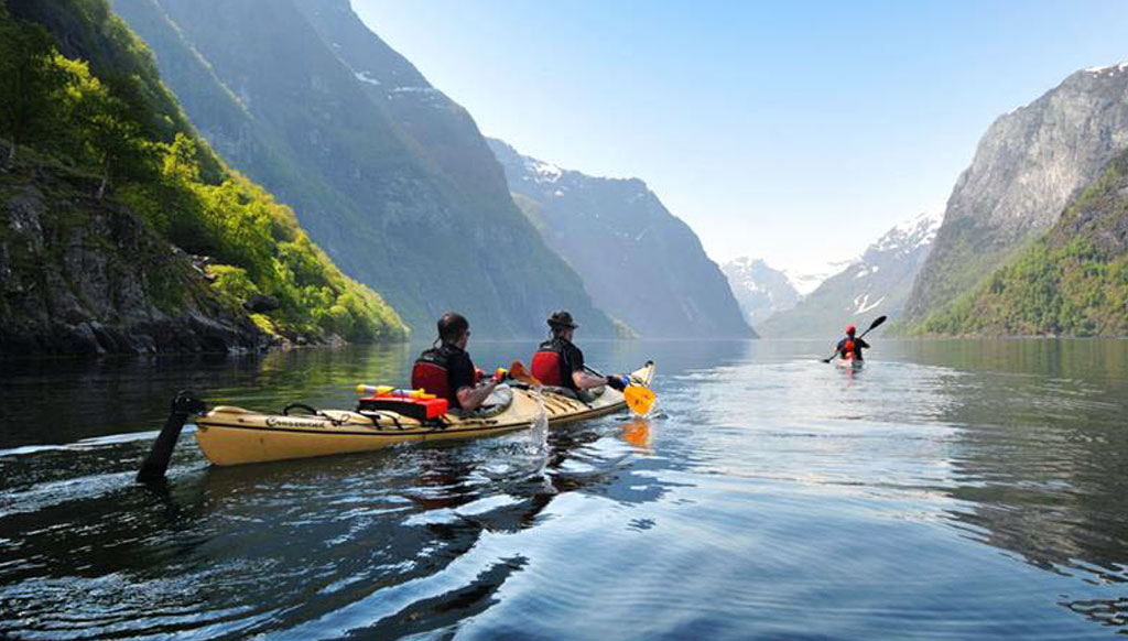Ultimate adventure sports destinations in India