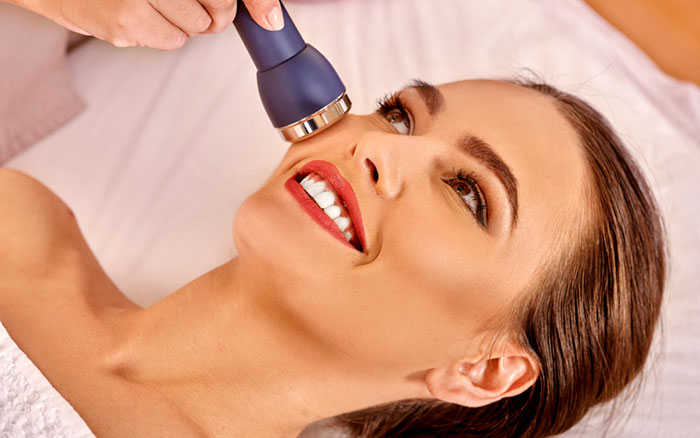 CAPITAL COMFORT | Going to a Skin Alive or Lumiere Dermatology is part of a 'Sunday well-spent' plan for many Delhi residents who are
