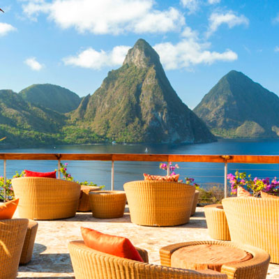 Handpicked island getaways to lose yourself in