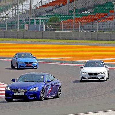 race car instructors