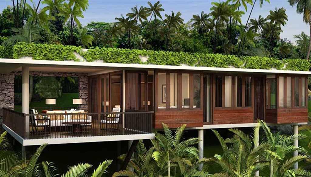 Alila Ubud, Bali unveils six new Terrace Tree Villas