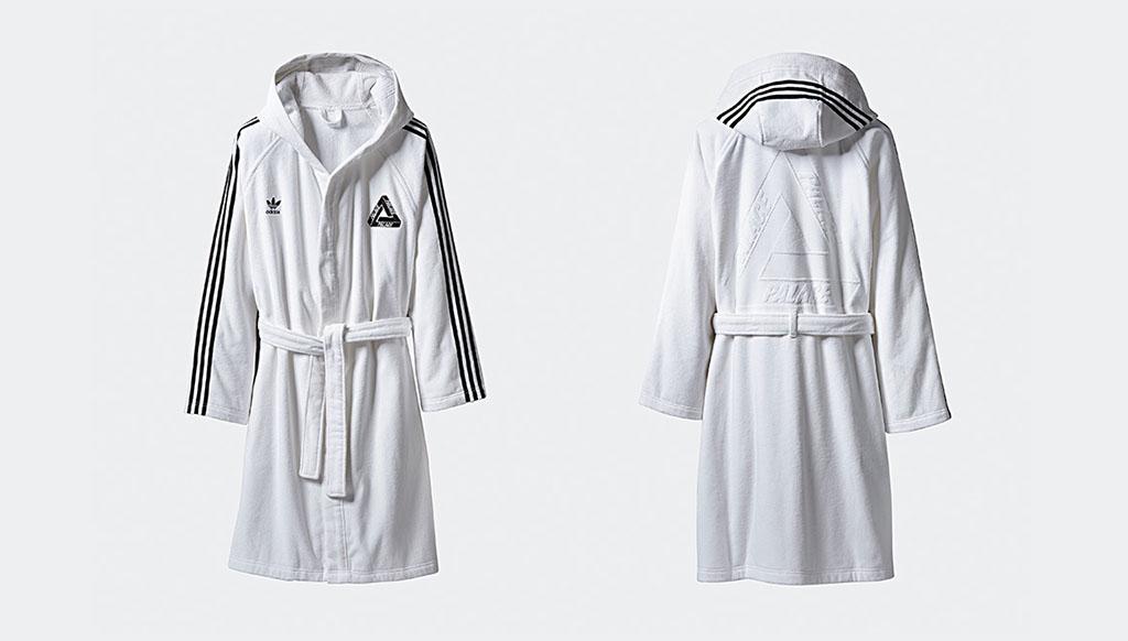 Adidas Originals X Palace summer collection