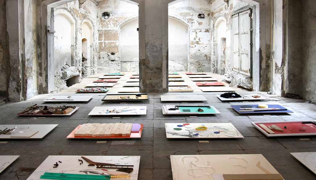 Gear up for the 10th edition of St Moritz Art Masters