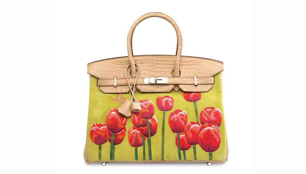 Christie's Collecting Guide to Hermes Handbags
