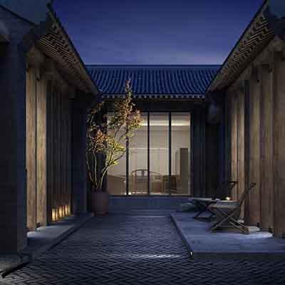 Mandarin Oriental announces luxury hotel in Beijing