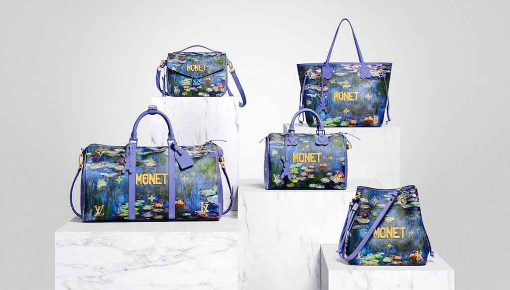Second instalment of Jeff Koons' Masters Collection