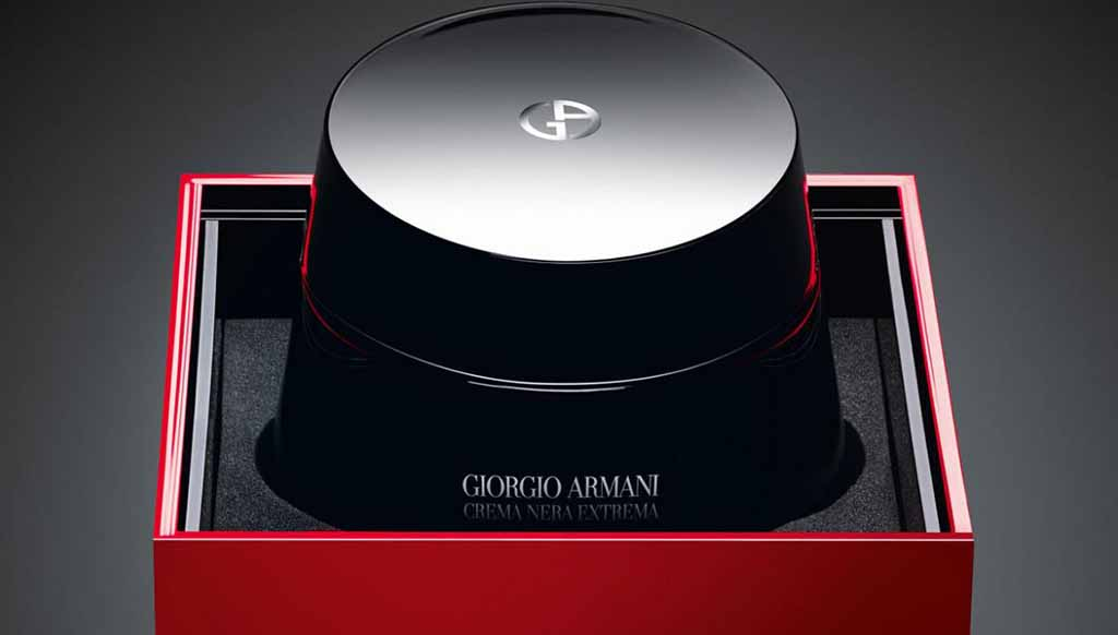 Limited Edition Reviving Cream from Giorgio Armani