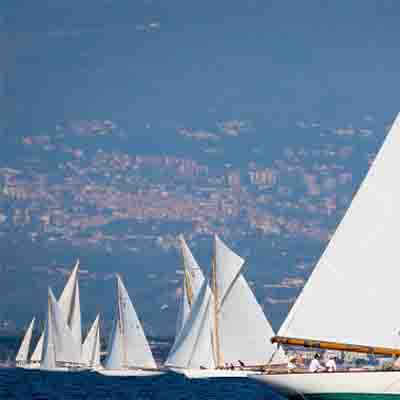 Panerai Classic Yachts Challenge finale winners