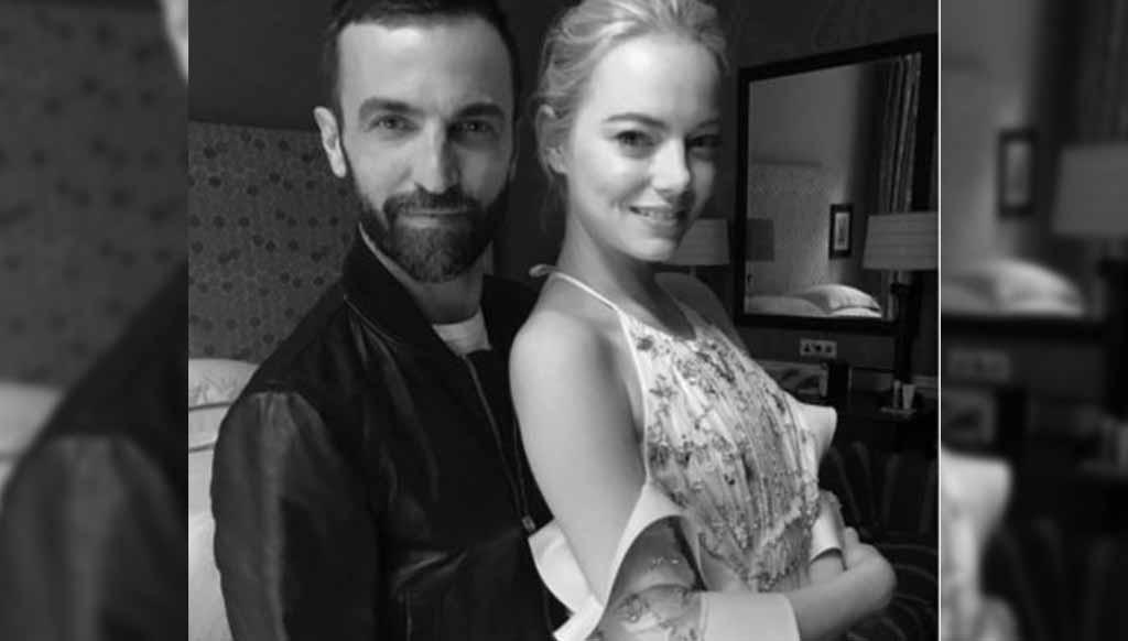 Emma Stone is Louis Vuitton's latest brand ambassador