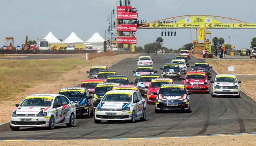 India set to get 3 new race tracks