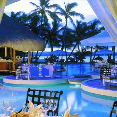 Culinary experiences and signature concepts at One&Only Le Saint Geran