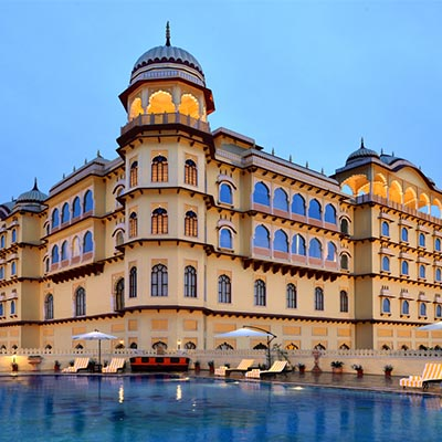 Noor Mahal is for the every bit of royal in you