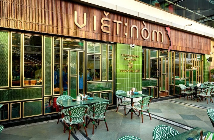 Viet:Nom: dishing out authentic flavours from Vietnam Manisha Rao