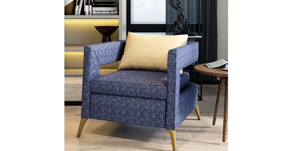 Maishaa's new collection of  furnishing fabrics – Essence